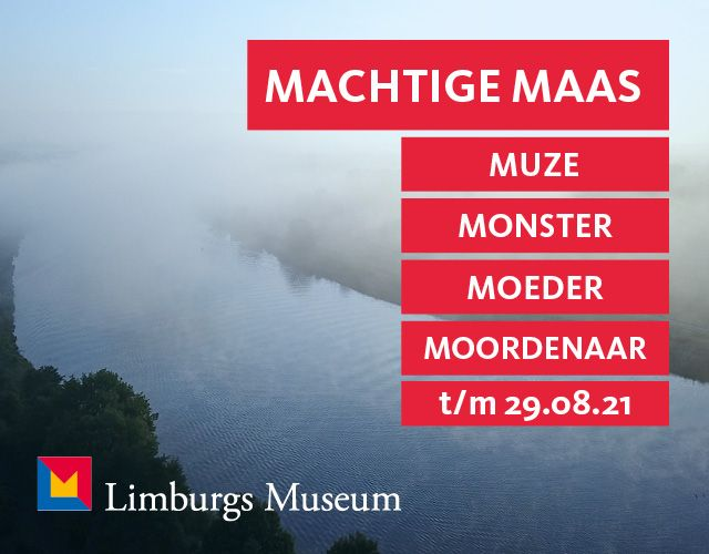 Limburgs museum sky 31-7 t/m 14-8