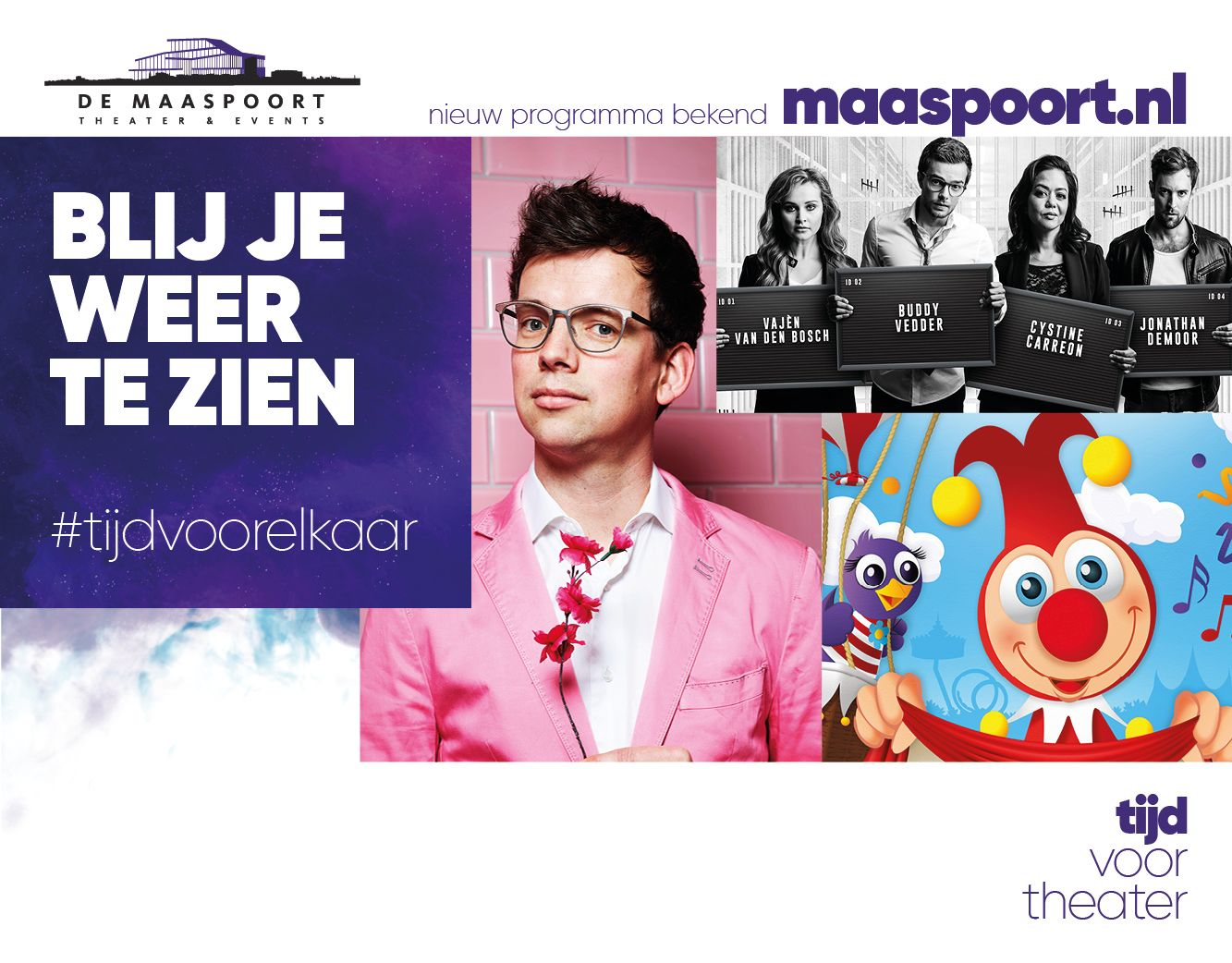 Maaspoort banner rectangle week 35-38