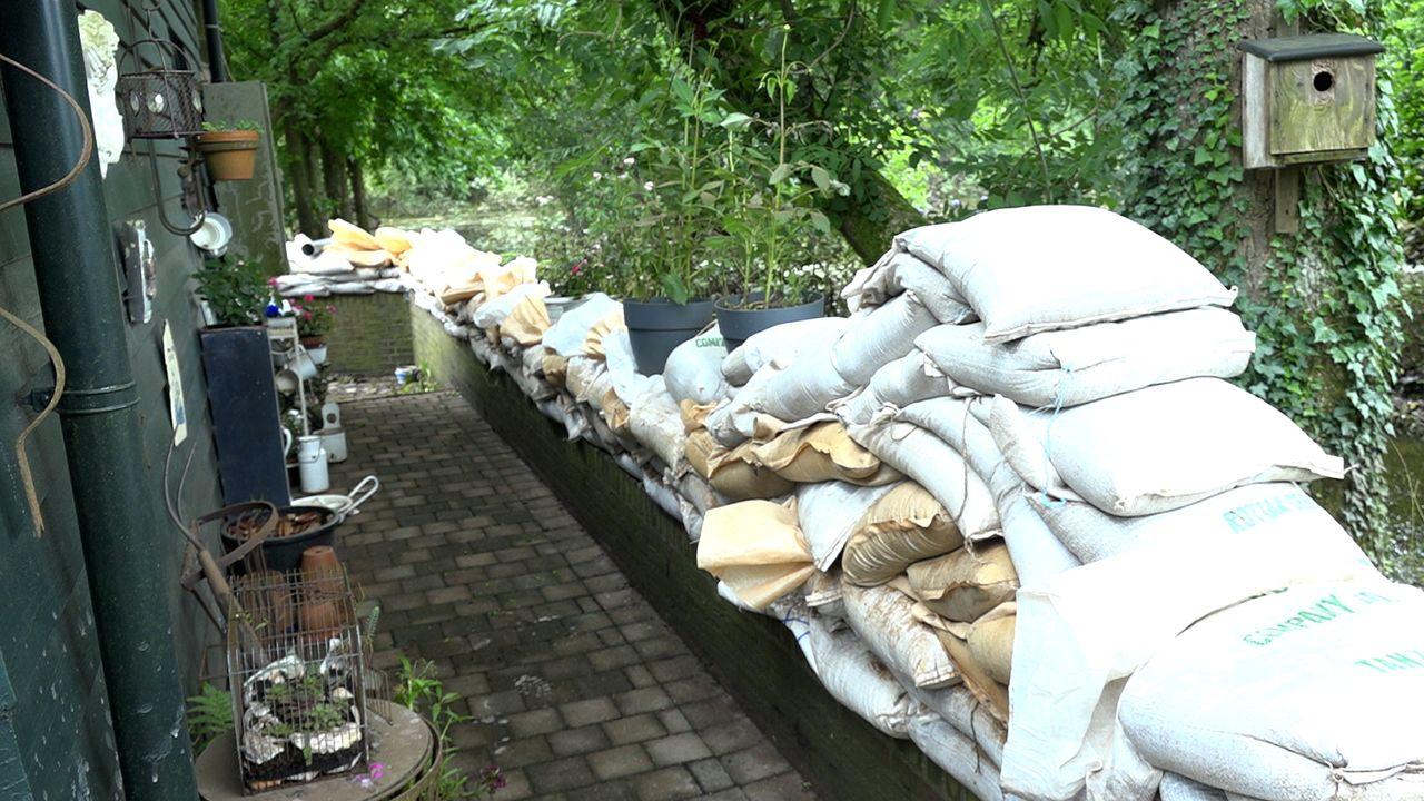 Gedupeerden hoogwater kunnen vanaf vrijdag aanvraag indienen voor 1.000 euro