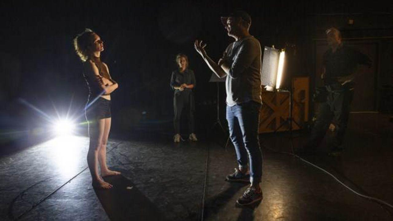 Theatervoorstelling geeft adem aan hardwerkend zorgpersoneel