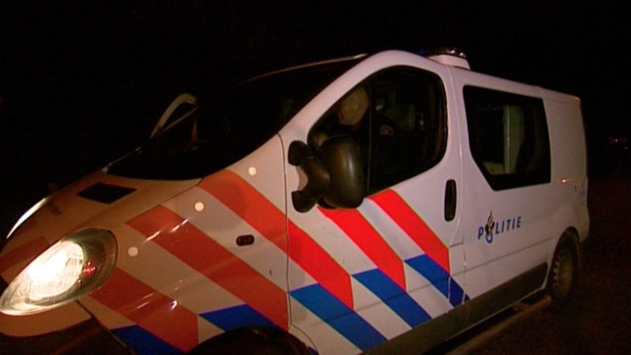 Drie aanhoudingen na drugsvondst Eindhovenseweg
