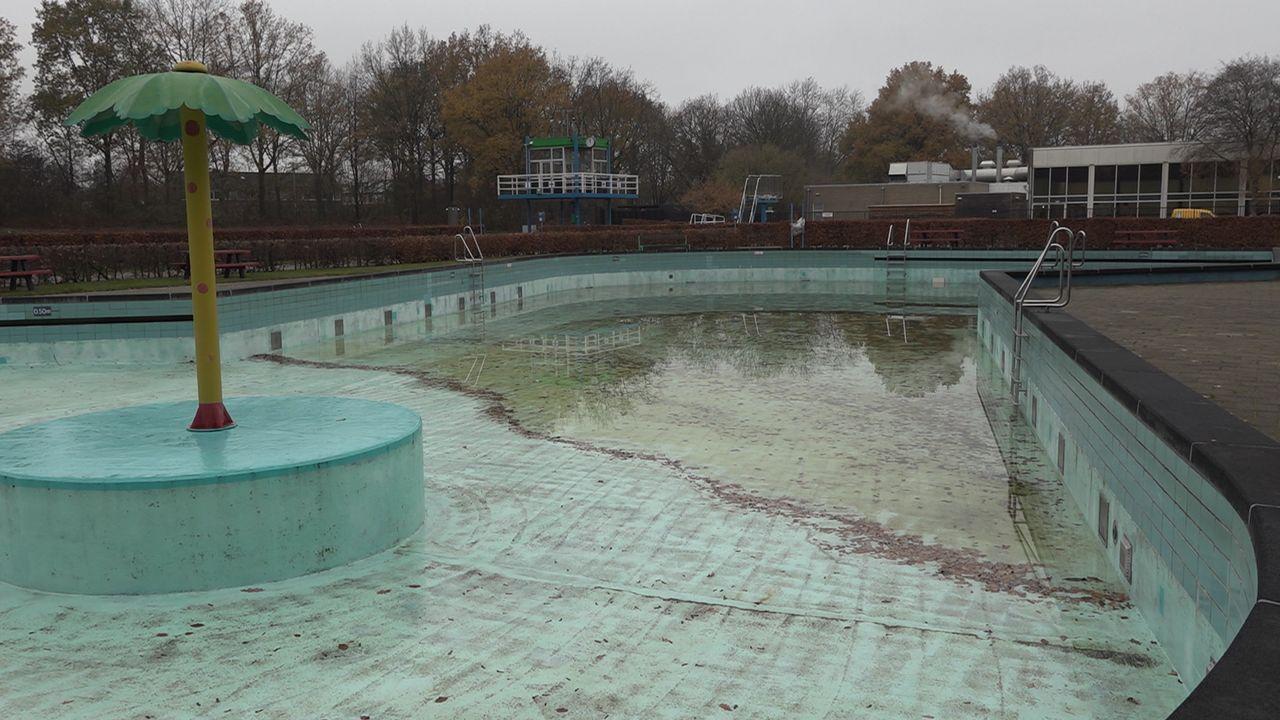 Buitenbad vreest nieuwe zwembadplannen