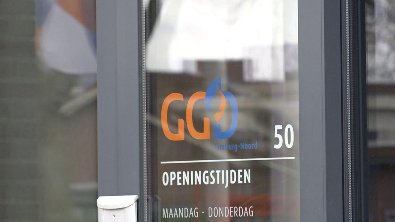 Veel aanmeldingen voor antistoffenonderzoek Limburgse GGD's