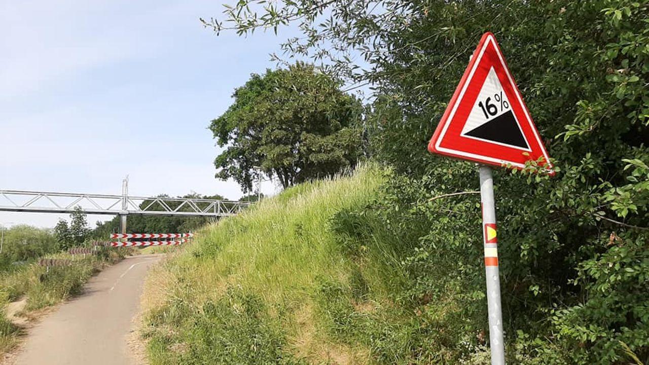Belfeldenaren willen aanpassingen aan gevaarlijk fietspad na zwaar ongeval