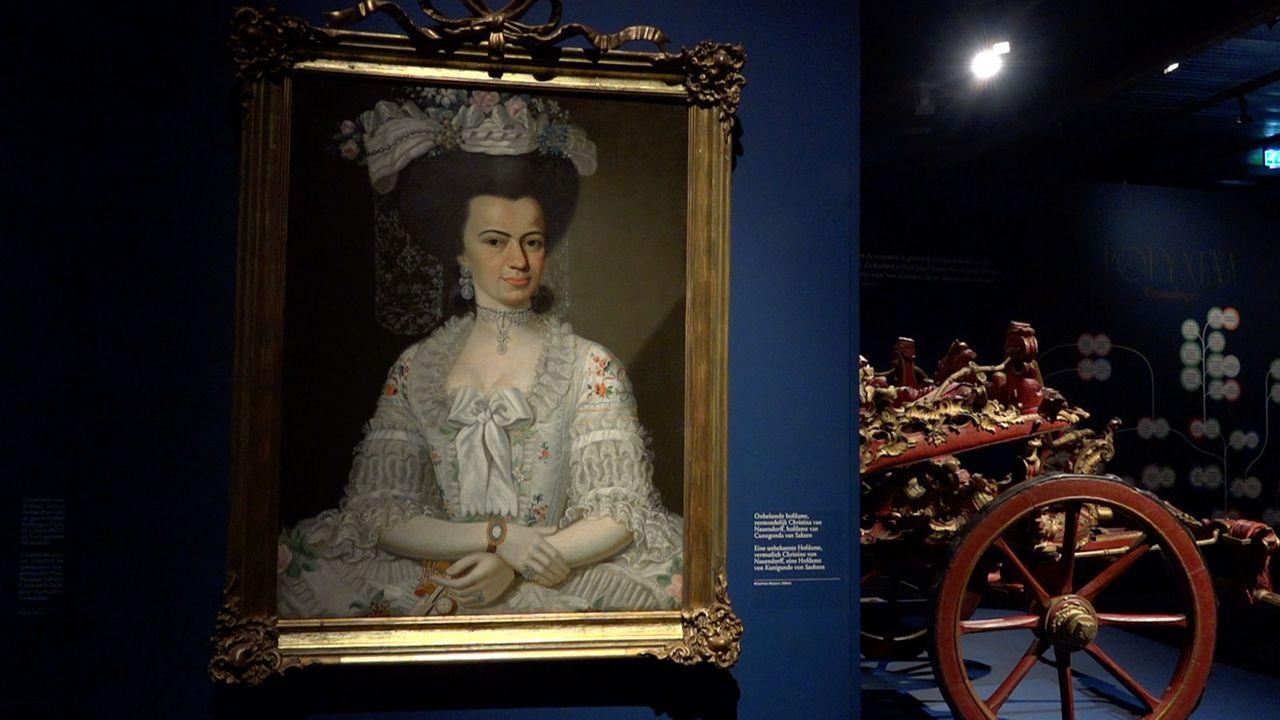 Limburgs Museum geeft inkijk in leven van Europese adel