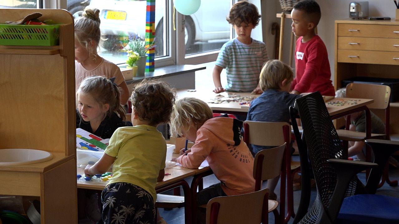 Leerlingen Martinusschool verspreid door Venlo