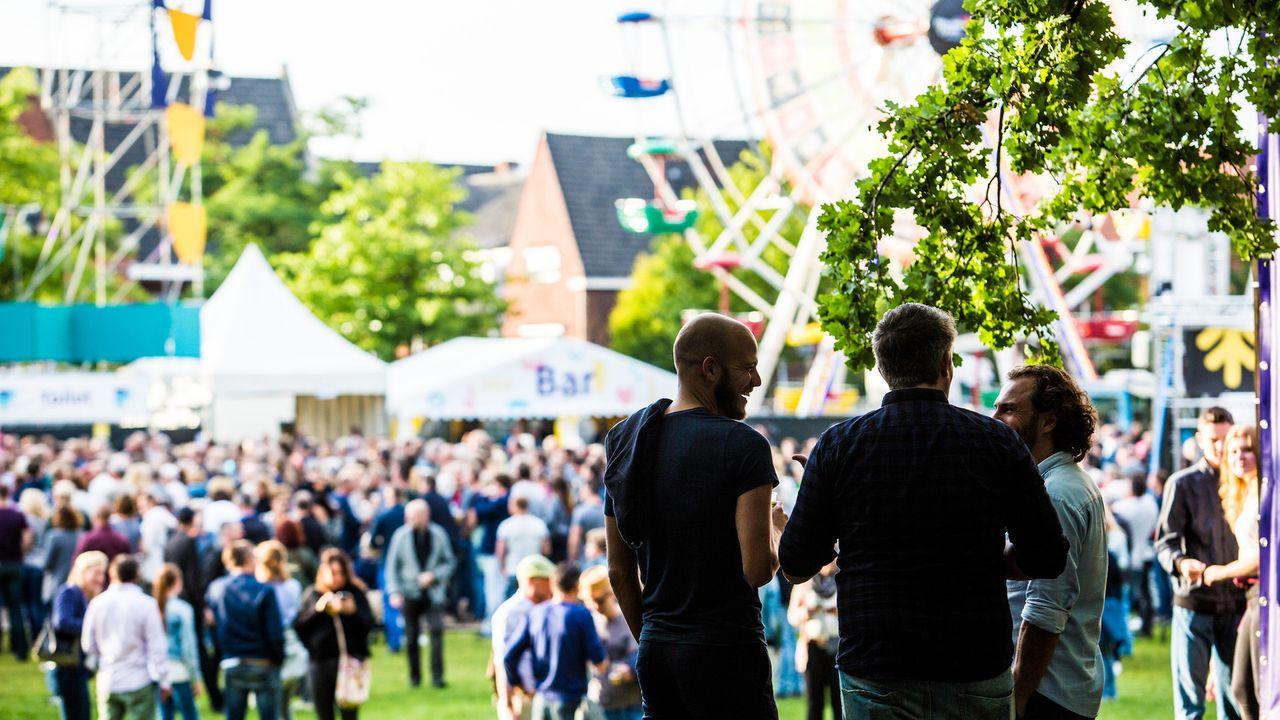 Zomerparkfeest zet na nieuwe persconferentie streep door editie 2021