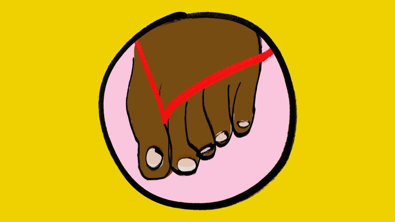De teen van Uchebo over de pijn van degraderen