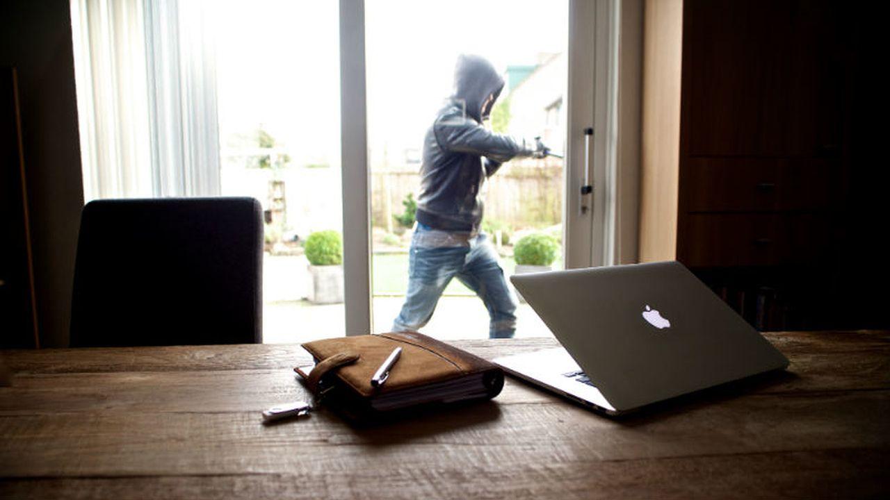 Sleutelrol buurtbewoner bij aanhouding inbreker