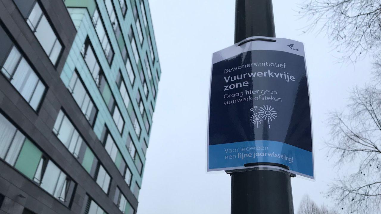 Scholten: handhaven vuurwerkverbod lastig zonder landelijke richtlijnen