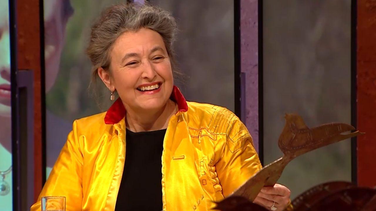 Oprichter Anita Smeets verrast met nieuwe award filmfestival