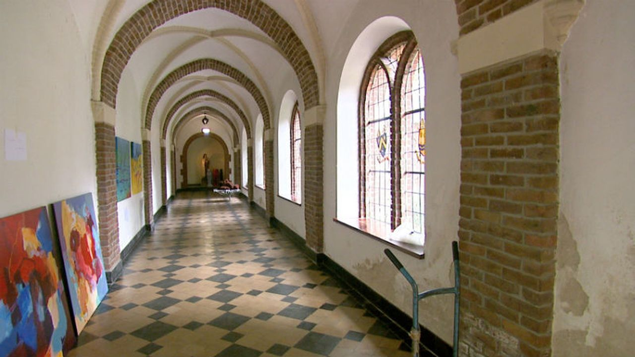 Onzekerheid rond Tegels klooster baart zorgen