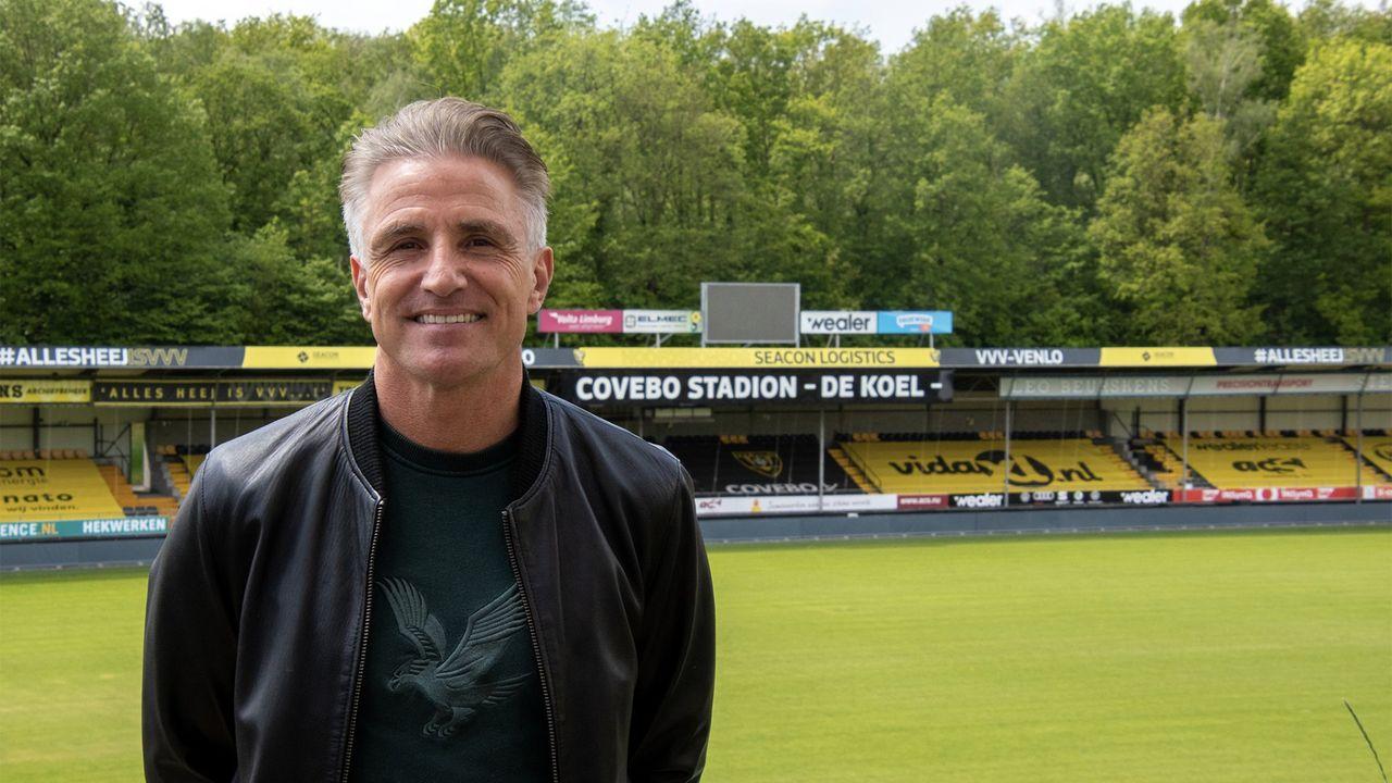 Marc van Hintum gaat scouten voor VVV