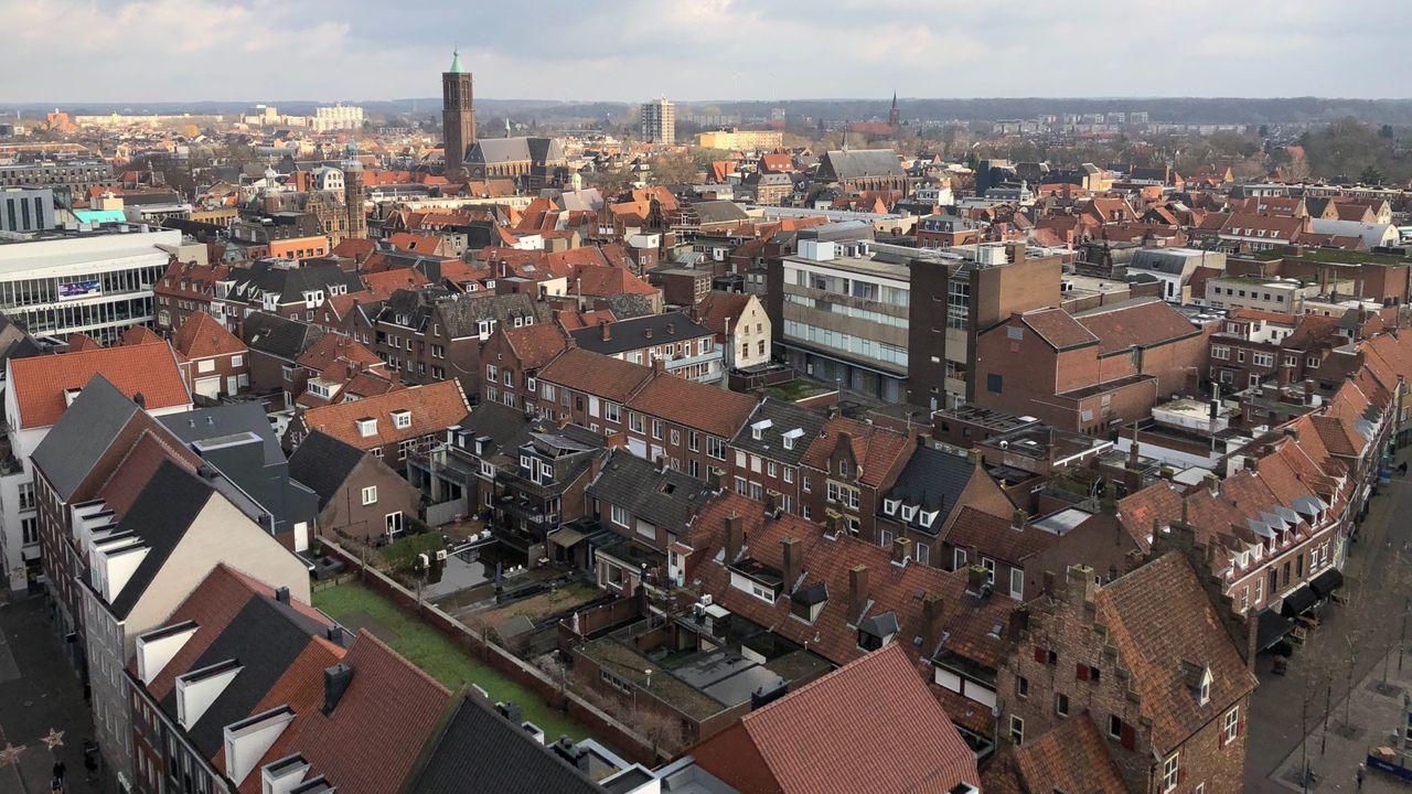 Ambitieus Venlo maakt werk van centrum, veilingterrein en het NK tijdrijden
