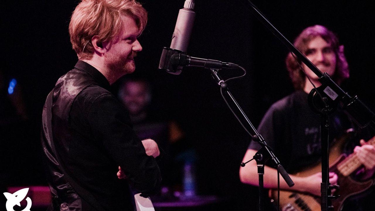 Lokale helden geven masterclasses aan muzikanten