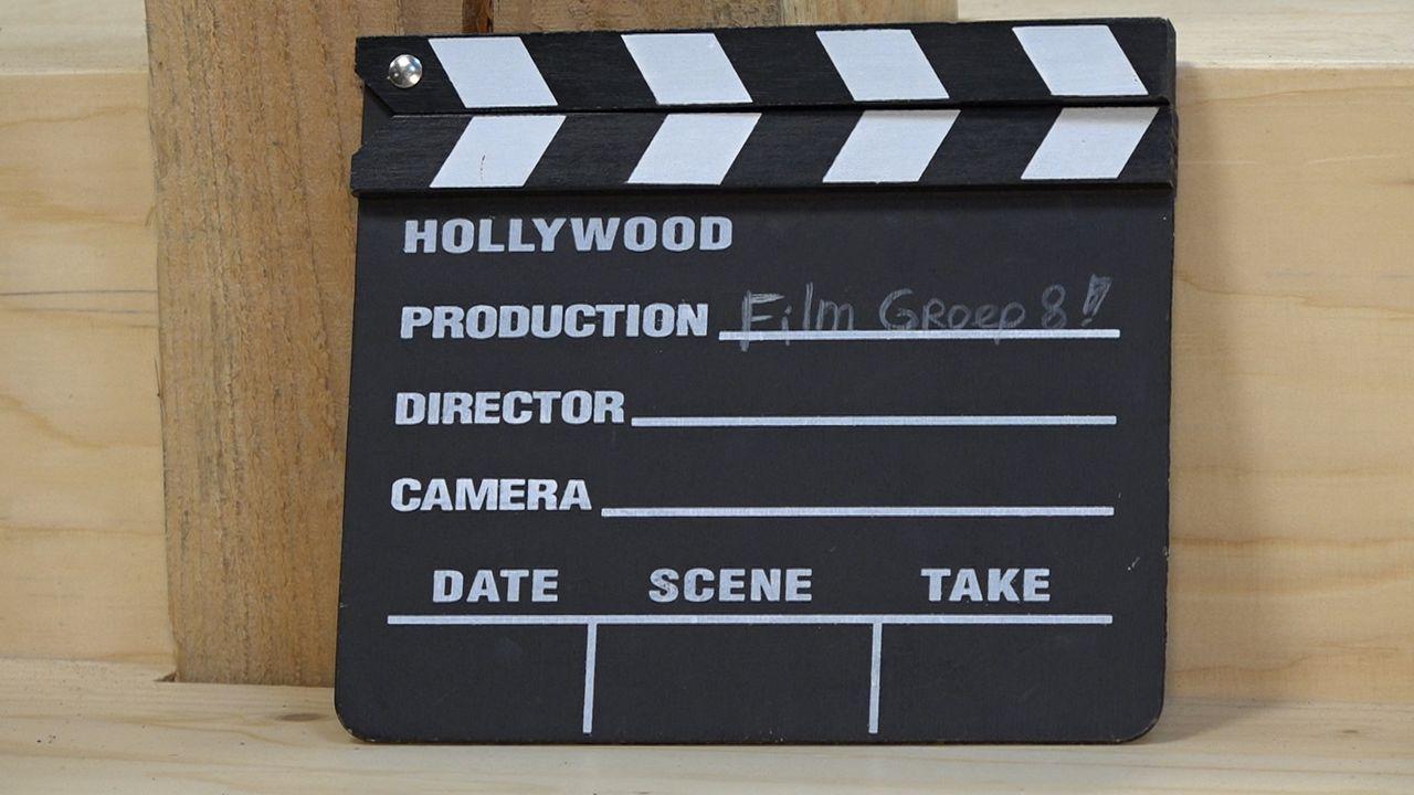 FilmGroep8! hoopt dit jaar al op veel animo