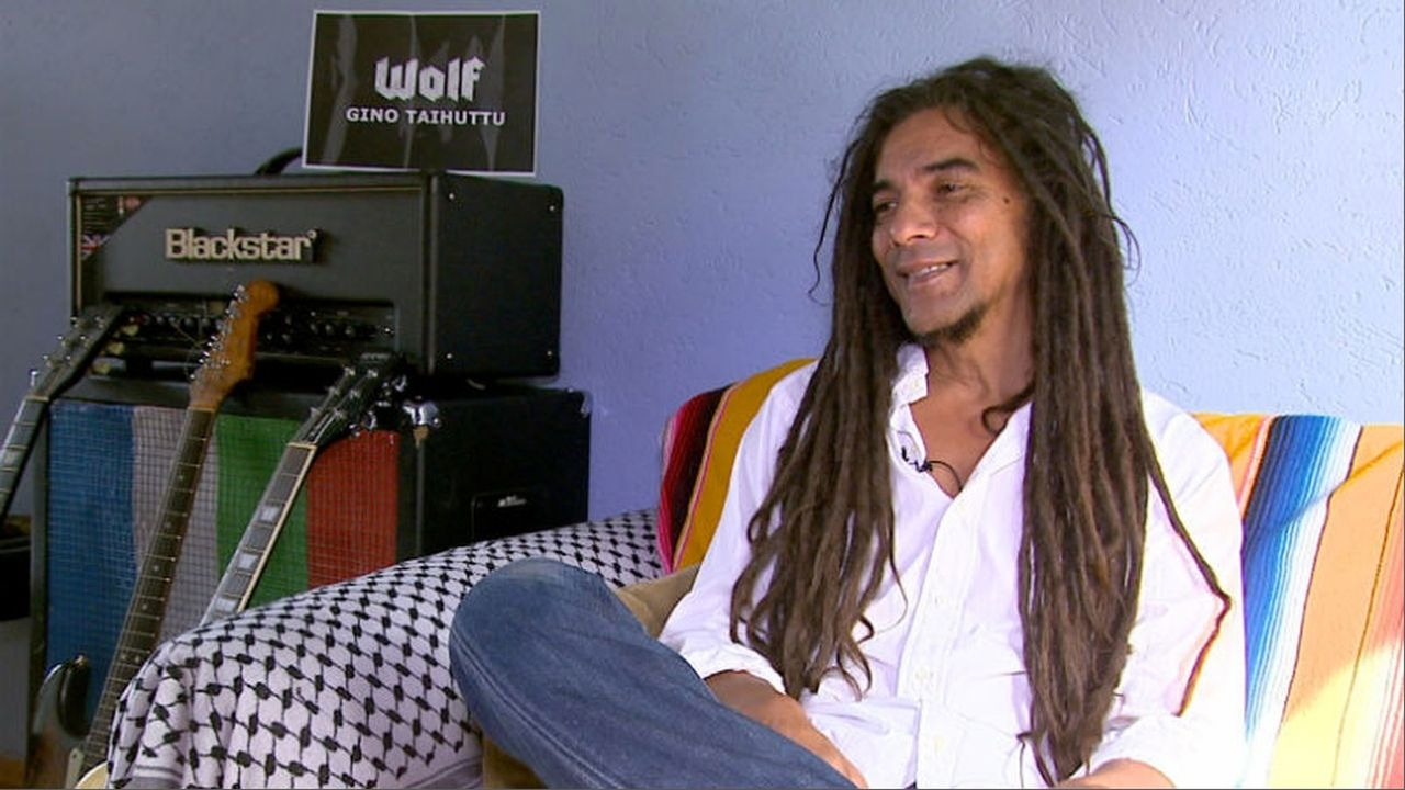 Gouden Kalf beste muziek voor Gino Taihuttu