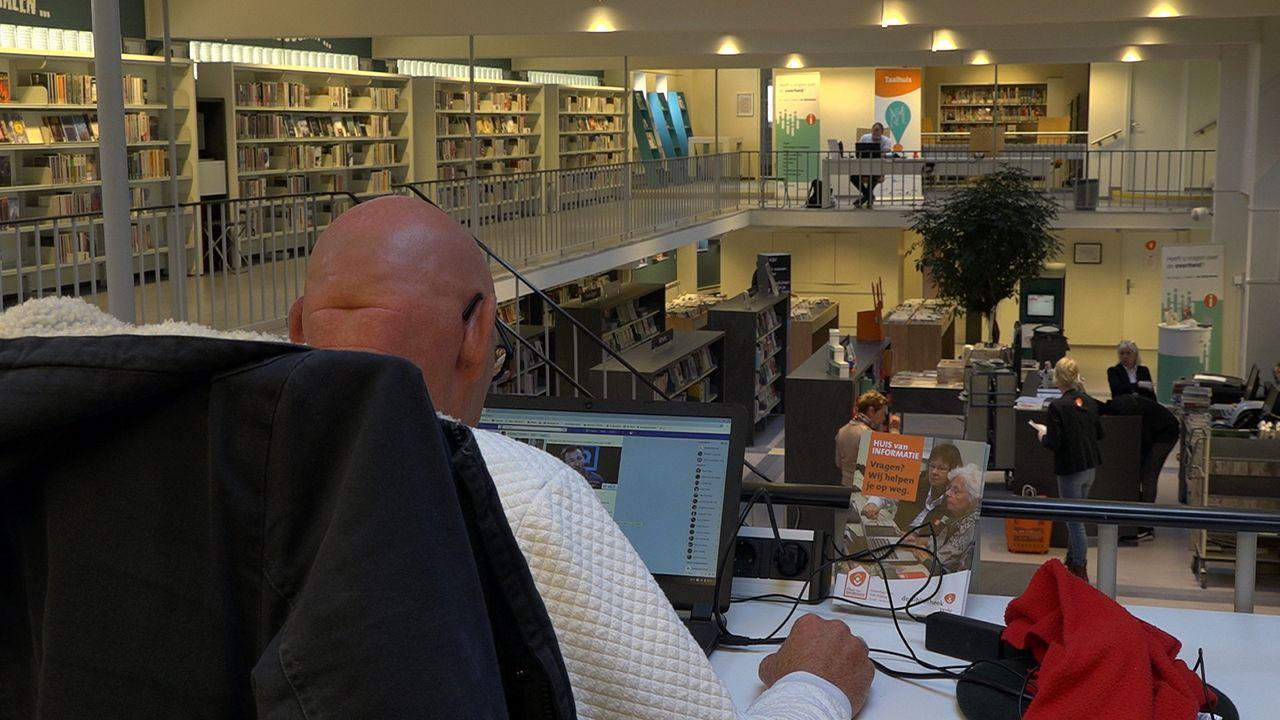 Gemeenteraad trekt beurs voor Bibliotheek Venlo