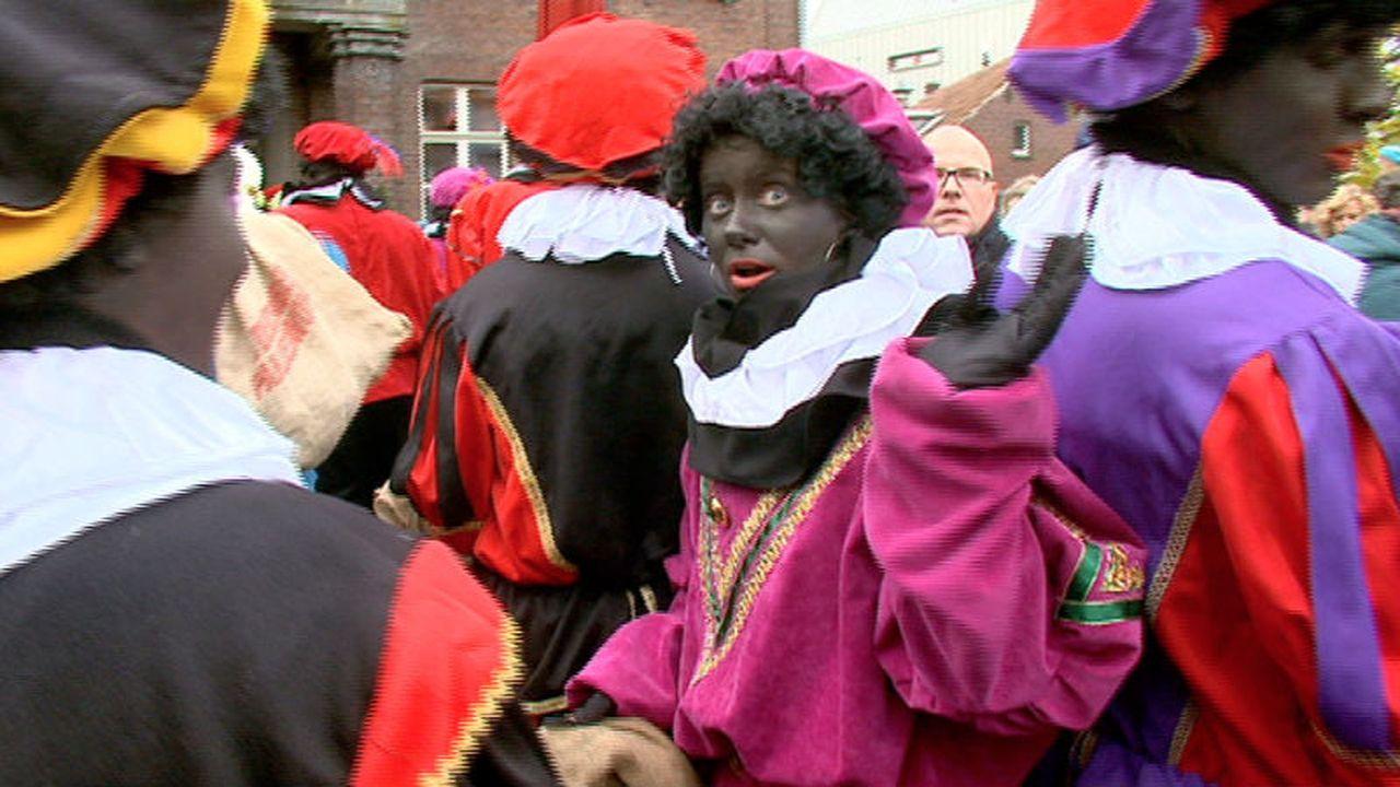 'Samenleving gaat over de kleur van Piet, niet de gemeente'