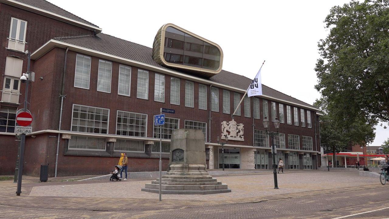 Van Bommel van Dam opent deuren in nieuwe pand