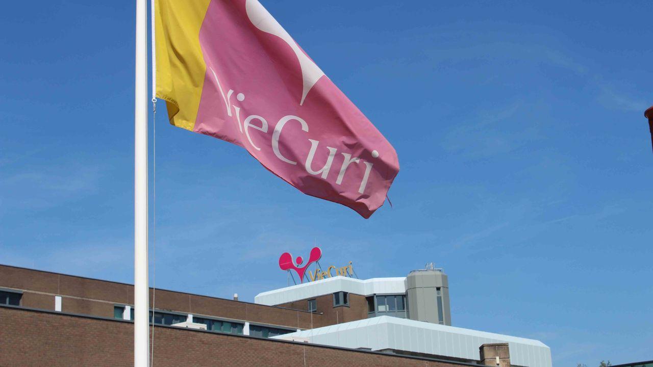 Ziekenhuizen nemen in VieCuri bedachte vorm van pijnstilling over