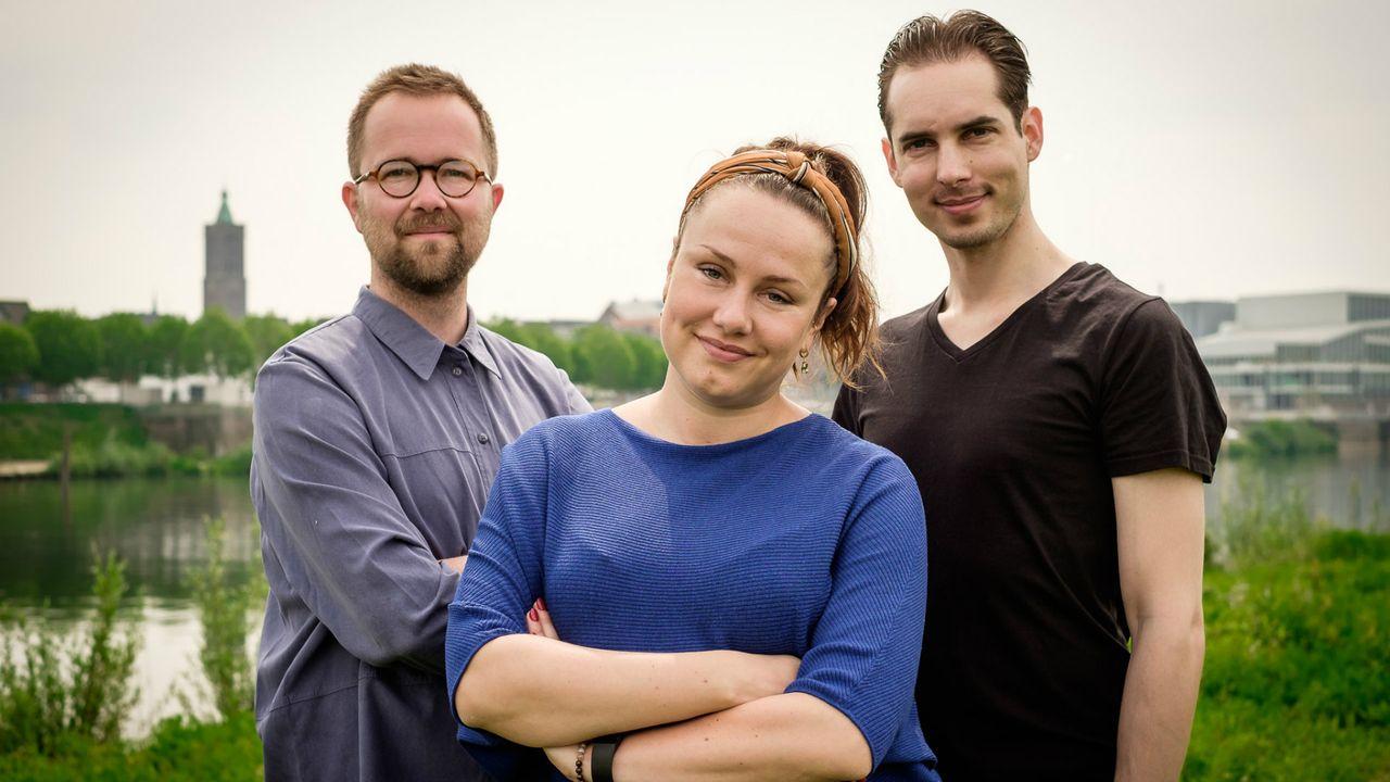 Humans of Venlo met pottenbakker Niek Hoogland