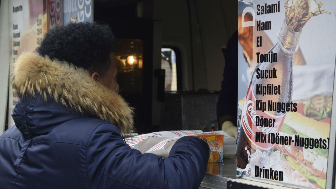 Venlo wil snackwagens op 1,5 kilometer afstand van scholen
