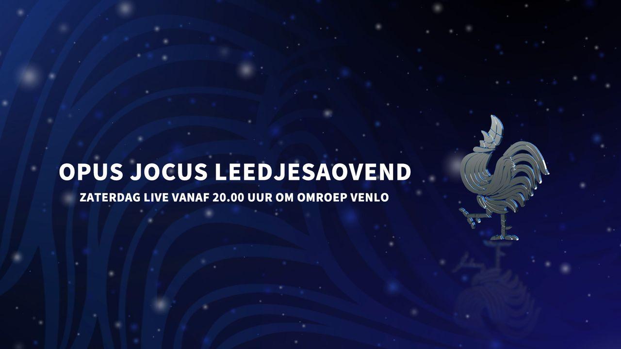 Opus Jocus Leedjesaovend