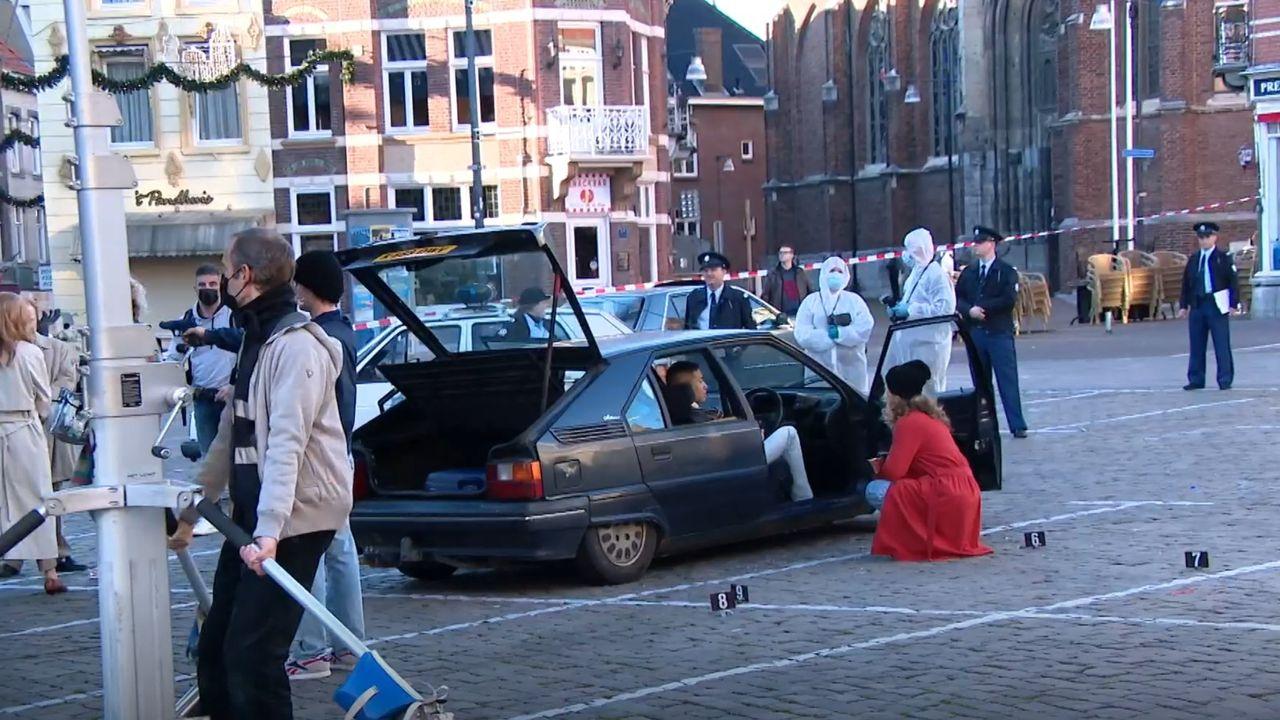 Miniserie Pieter Kuijpers eenmalig te zien in bioscoop