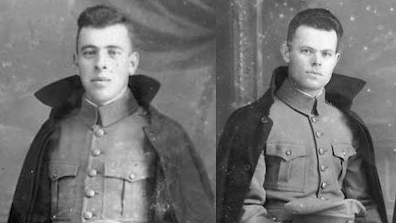 De ellendige dood van twee Blerickse broers herdacht