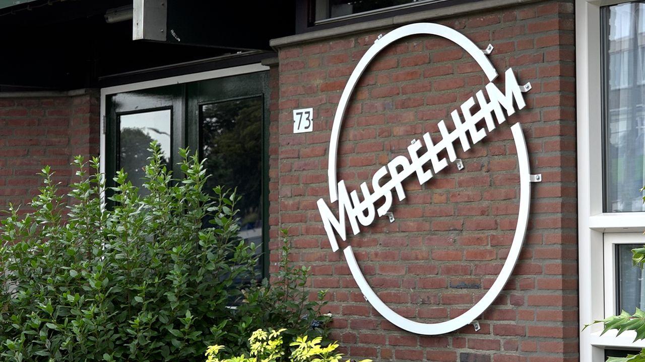 Komend weekend mobiele priklocatie in Muspelheim