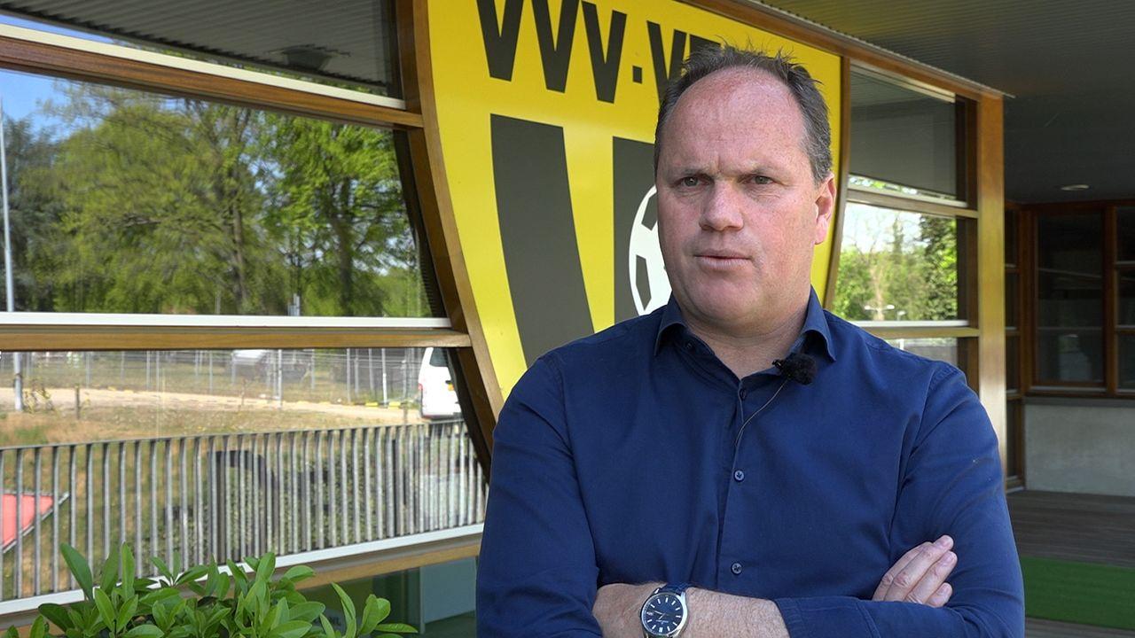 Bogers in raad van commissarissen Eredivisie CV