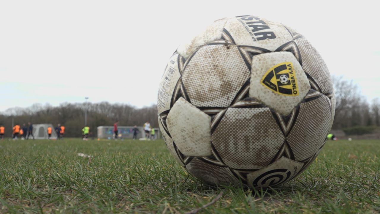 Helmond Sport te sterk voor VVV