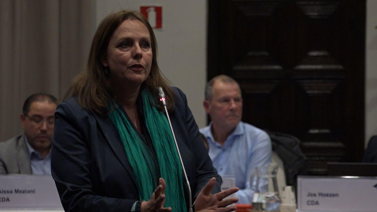 VVD-fractie steunt bekritiseerde fractievoorzitter