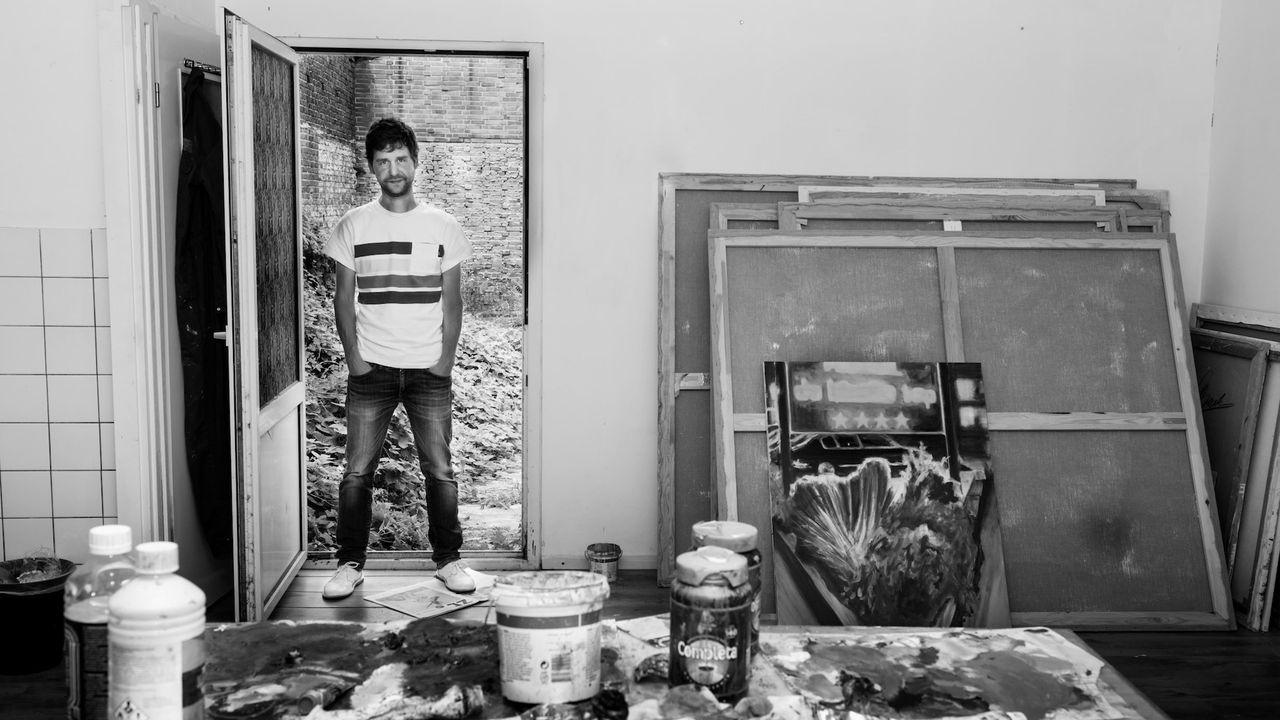 Werk van vier Venlose kunstenaars in Galerie Wilms
