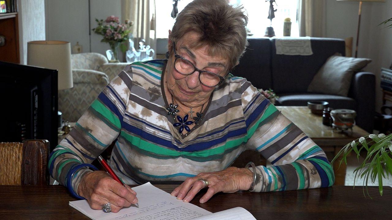 Jeanne Alsters-van der Hor: de beschermvrouwe van het Venloos dialect