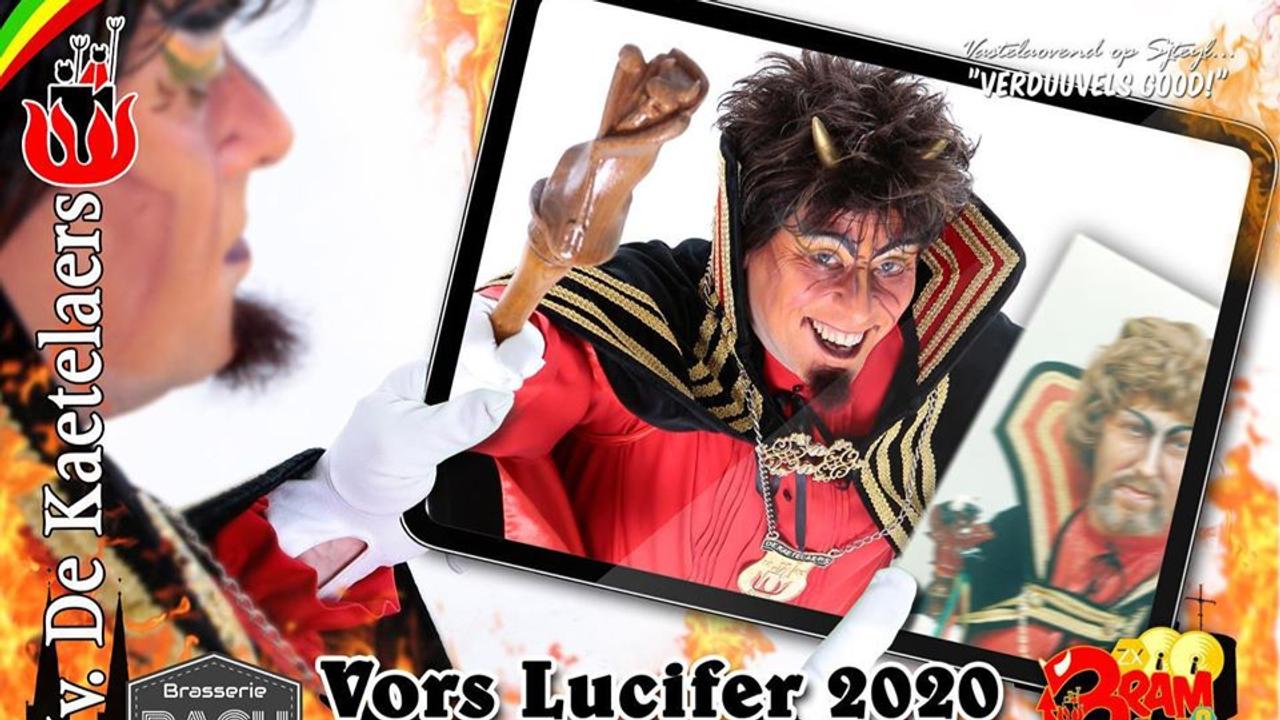 Bram Schouwenberg Vors Lucifer 2020