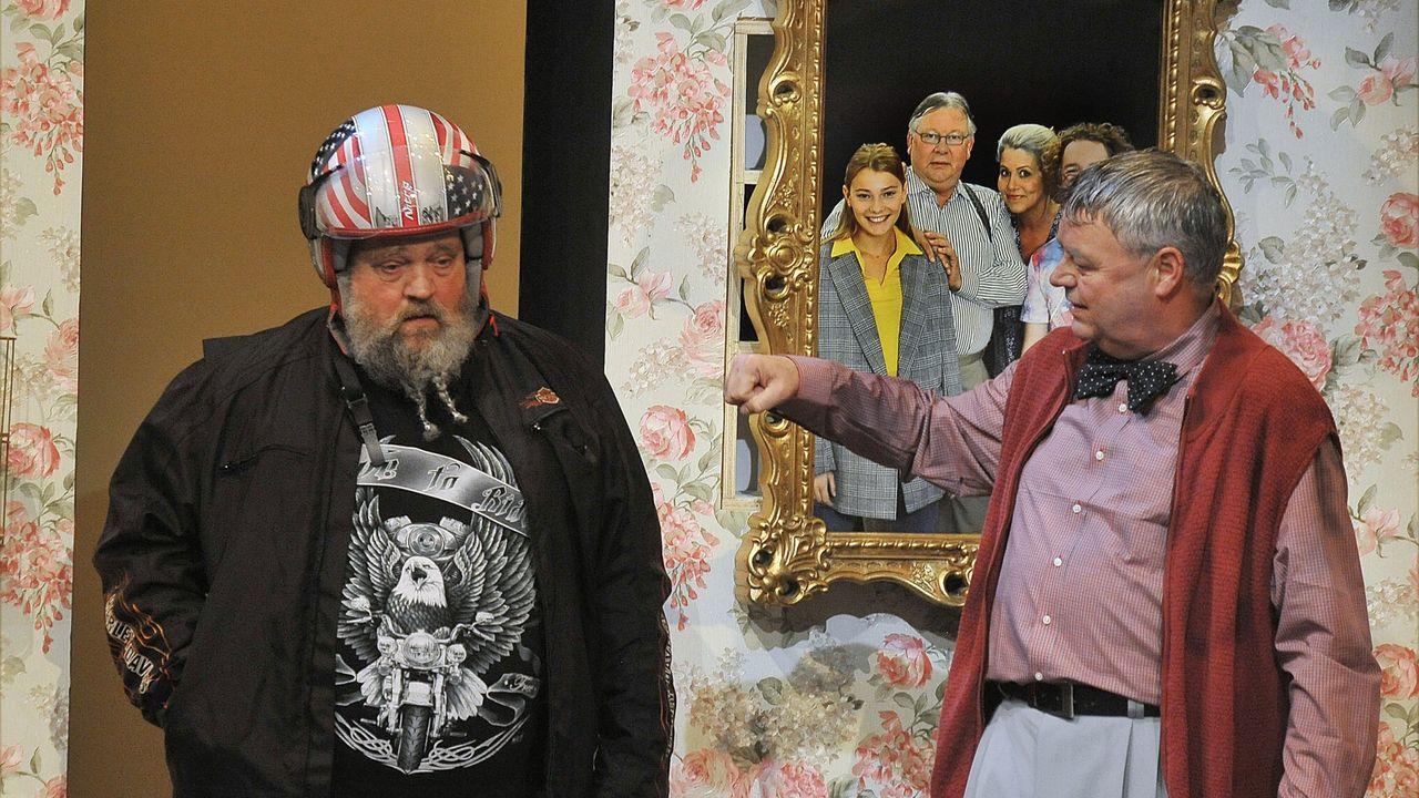 Nieuwe voorstelling Volkstheater Frans Boermans half jaar eerder