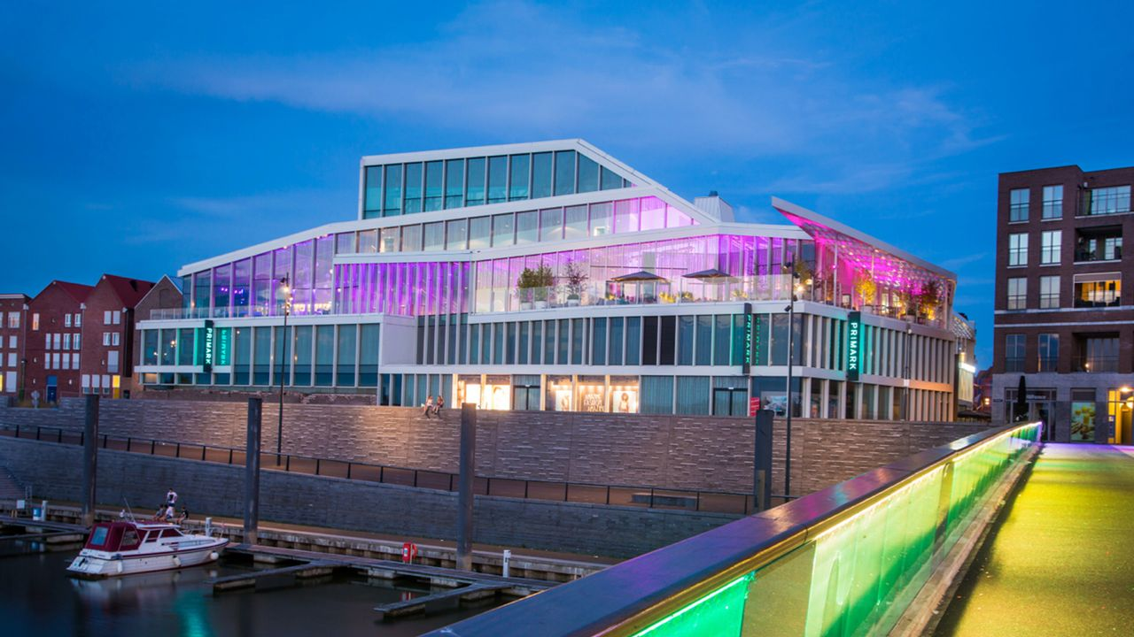 Maaspoort presenteert 200 shows komend seizoen