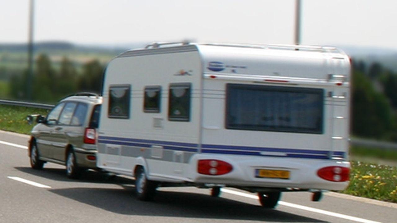 Wijkagent Arcen en Velden: inbrekers slaan toe als caravan weg is