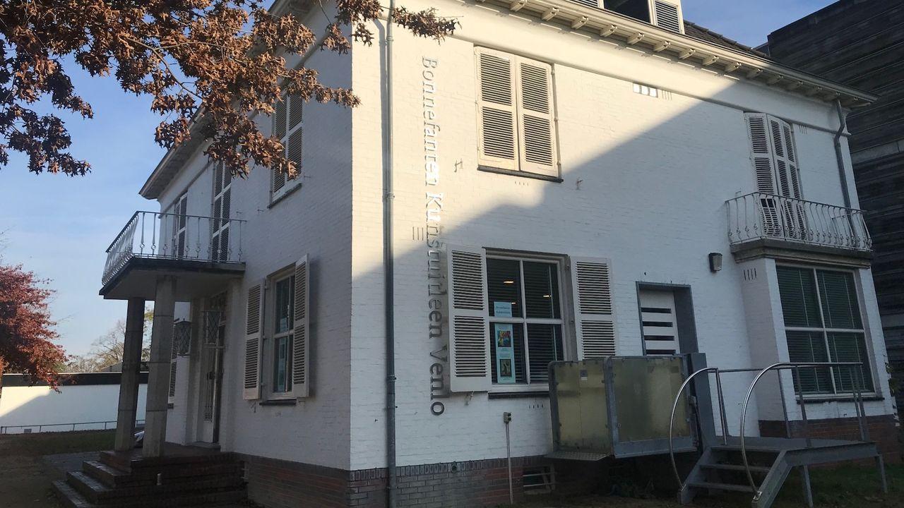 Venlo overweegt koop voormalige burgemeesterswoning