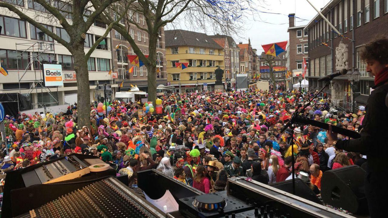 Frank Jacobs nieuwe voorzitter Stichting Stadscomité BBZ