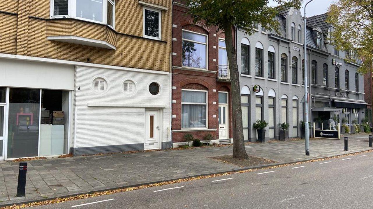 Woningbouwplannen voor gebied Venlonazaal