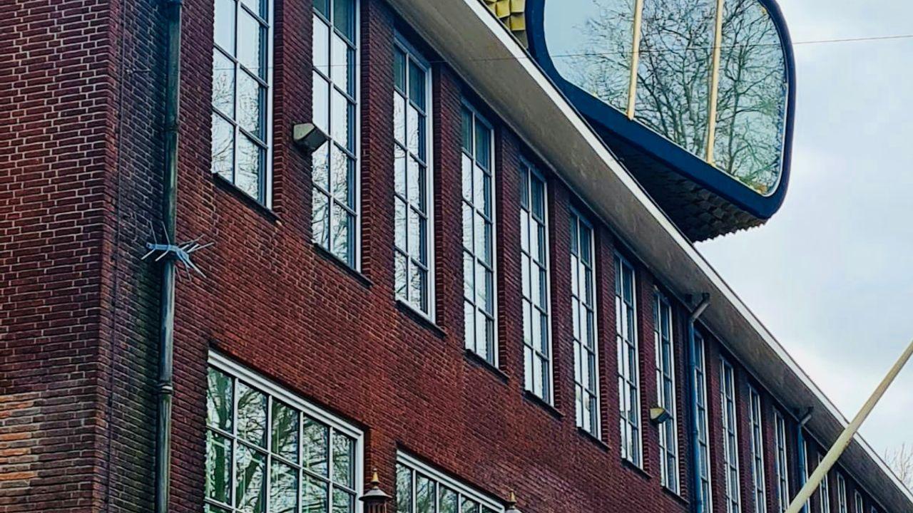 Van Bommel van Dam opent in september met twee exposities