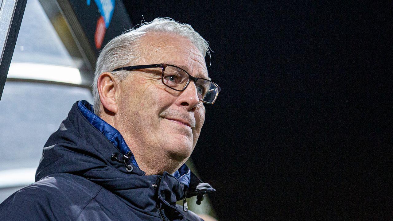 Geen finale voor VVV na verlies tegen Vitesse
