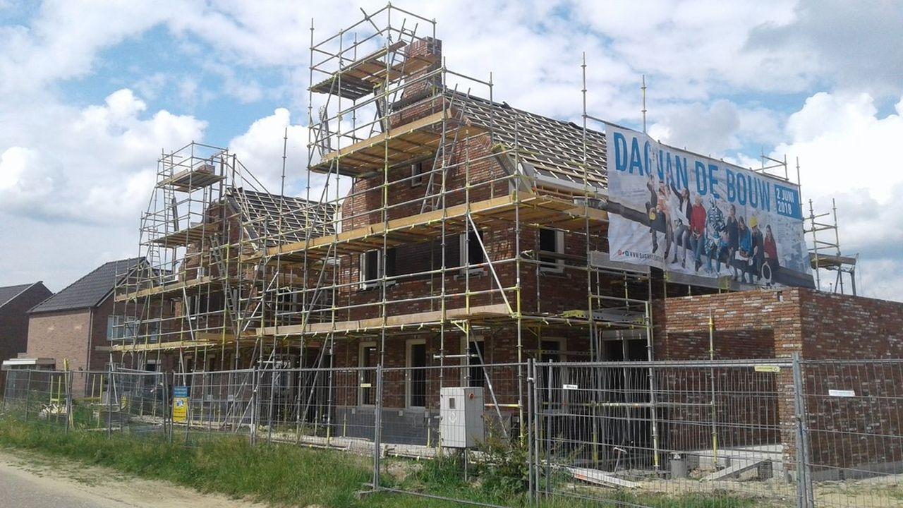 VVD lanceert meldpunt voor bouwproblemen
