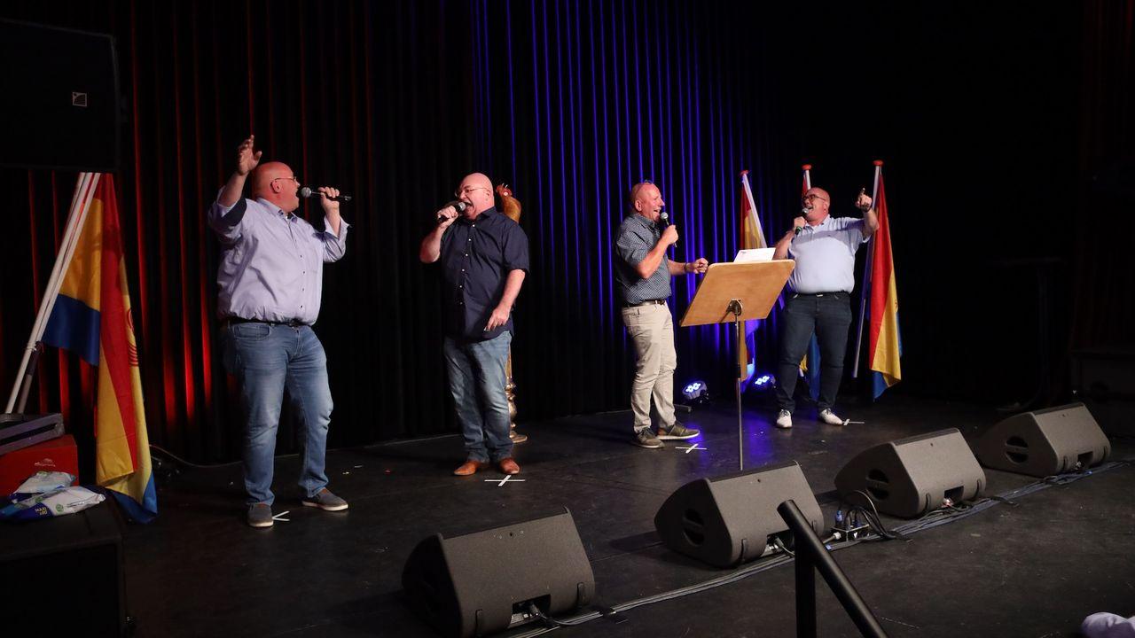 11 finalisten Leedjesaovend bekend