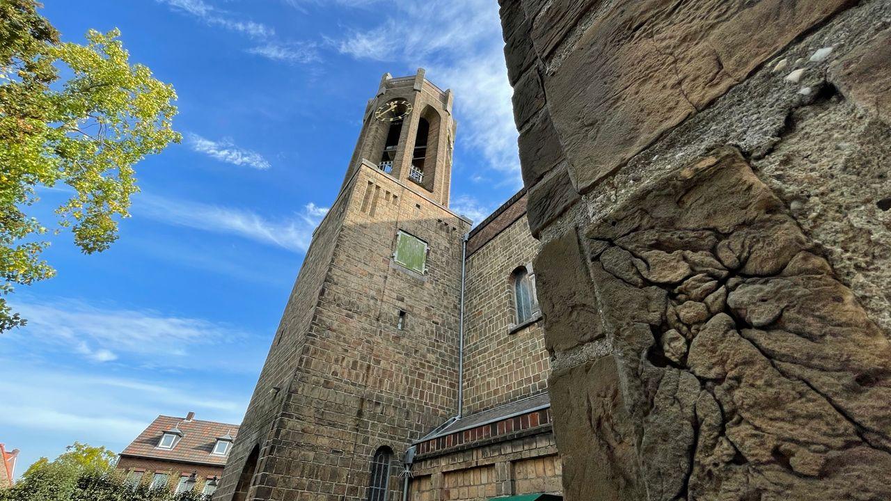 Opknapbeurt kerk Hout-Blerick als wisselgeld fusie