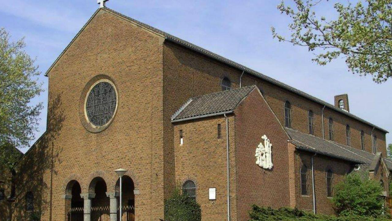 Museum van wasrol tot dvd in Blerickse kerk