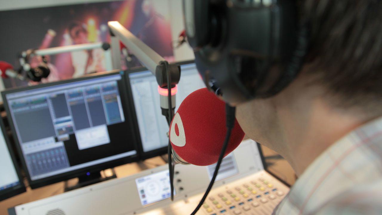 Nieuw radioprogramma op vrijdagochtend